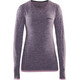 Craft W's Active Comfort Roundneck LS Shirt Montana